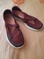 Спортивные туфли demix