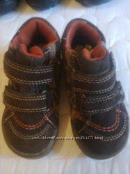 Саламандра новые ботинки р. 20, стелька 13 см