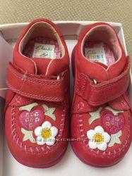 Clarcs новые туфли р 20, стелька 13 см