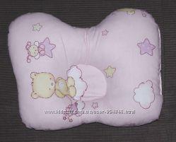 Продам ортопедическую подушку для младенцев