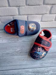 Мокасины тапочки текстиль Disney 20, 21р - новые сток Германия