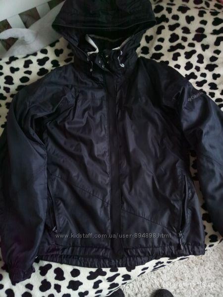 Куртка деми Columbia Omni-Tech M