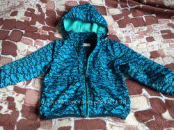 Пакет вещей, ветровка, куртка H&M