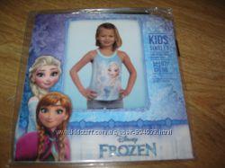 Летняя маичка Disney Frozen Эльза р. 92 - 98