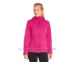 Яркая демисезонная куртка Softshell от Tchibo р. 44, 48 евро. наш 50, 54