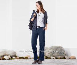 Женские функциональные штаны 2в1 от Tchibo р. 40 европ. наш 46