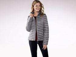 Лёгкая демисезонная   куртка Esmara Германия р. 40 евро