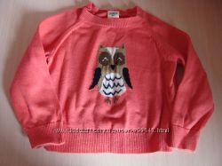 Продам свитерок от ОшкКош OshKosh, размер на 18 мес.