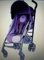 Продаю детскую коляску-трость от Chicco LiteWay