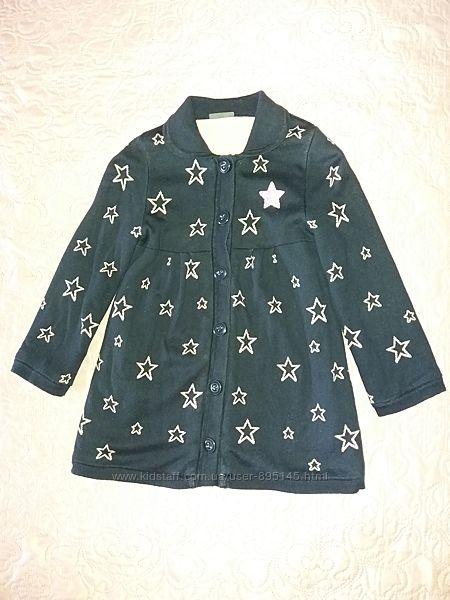 Продаю детское пальто от LC Waikiki, 110-116 см, 5-6 лет