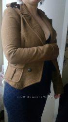 Zara пиджак 40-42р. Зара