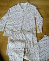 Новая пижама  большой размер 50-54р. .