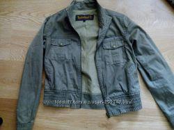 Куртка ветровка Timberland 42-44 S