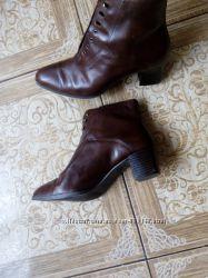Ботильены, ботинки 41р. Много. 90-200гр