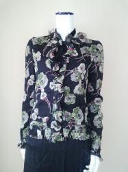 Модный жакет  Dolce & Gabbana шелк оригинал новый