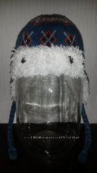 Шапка зимняя Чикко Chocco 42-44 подарок