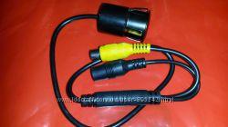 Цветная широкоугольная камера Арсенал 503С