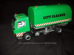 Мусорная уборочная машина City Cleaner