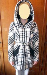 Продам пальто женское весеннее