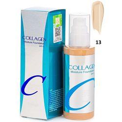 Увлажняющая основа с коллагеном 13,21,23 Enough Collagen Moisture Foundati