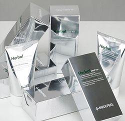 Очищающая пилинг-маска с эффектом детокса MEDI-PEEL Herbal Peel Tox Wash