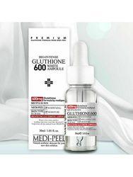 Сыворотка с глутатионом MEDI-PEEL Bio-Intense Gluthione 600 White Ampoule