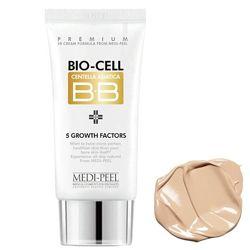 Восстанавливающий ВВ крем с пептидами MEDI-PEEL Bio-cell BB Cream