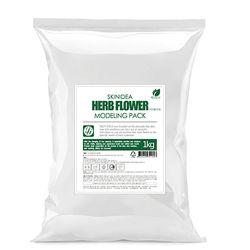 Альгинатная маска MEDI-PEEL Herb Flower Collagen Modeling Pack