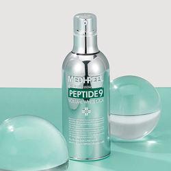 Эссенция с пептидами центелой Medi-peel Peptide 9 Volume White Cica Essence