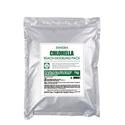 Альгинатная маска с экстрактом водорослей Medi-Peel Chlorella Modeling Pack