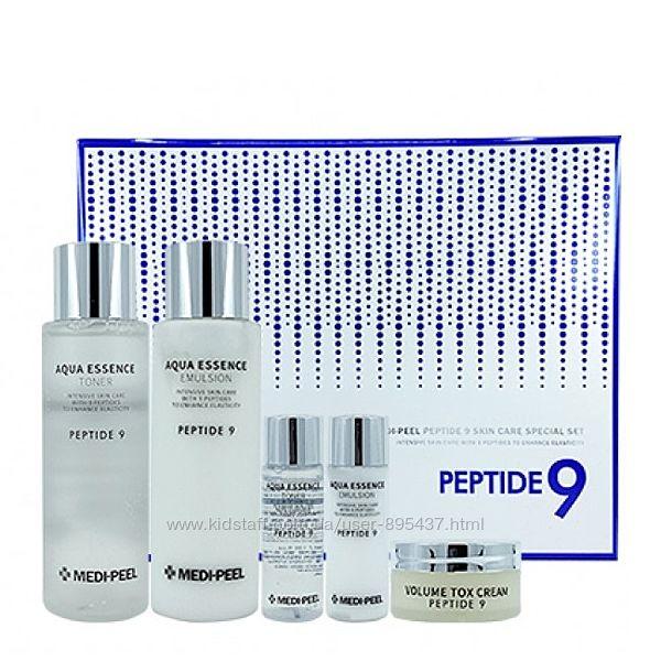 Набор с пептидами эластичности кожи Medi-Peel Peptide 9 Skin Care Special