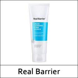 Очищающая пенка Real Barrier Cream Cleansing Foam