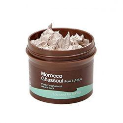 Крем-маска с марокканской вулканической глиной Too Cool For School Morocco