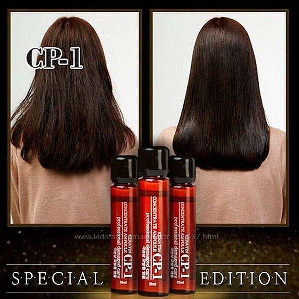 кератиновая эссенция для волос Esthetic House CP-1 Keratin Concentrate