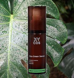 Сыворотка с центеллой XYCos Cica Green Serum