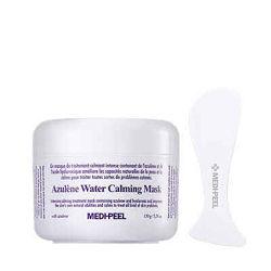Успокаивающая маска с азуленом Medi-Peel Azulene Water Calming Mask 150g