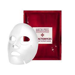 Тканевая маска с галактомисисом MEDI-PEEL Galactomyces Ferment Filtrate