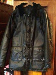 Куртка-пальто для мужчины