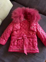 Куртка пальто Fun Fun Fan Fan Фан Фан