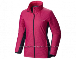 b3b805cf5ab Весенняя куртка Columbia Passo Alto Летняя цена