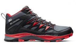 Новые  мужские ботинки COLUMBIA Wayfinder Mid OutDry Boot