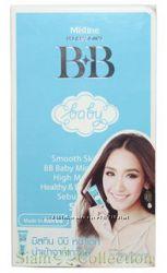 BB крем для лица Mistine Baby. Корея