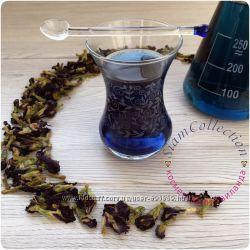 Синий чай. Анчан. Таиланд