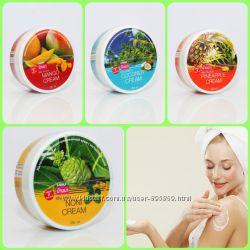 Питательный концентрированый крем для лица и тела с натуральным экстрактом