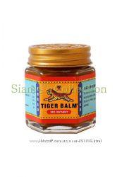 Знаменитый красный тигровый бальзам