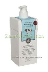Отбеливающий лосьон для тела Whitening body lotion