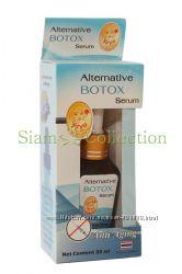 Антивозрастная сыворотка для лица Альтернатива Ботоксу Yaya Alternative B
