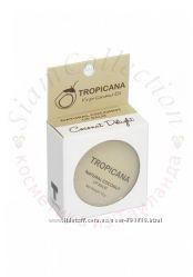 Бальзам для губ с кокосовым маслом ТропиканаTropicana Coconut oil lip balm