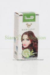 Тоник для роста волос с экстрактом моринги, бергамотом, витамином В 5, экст