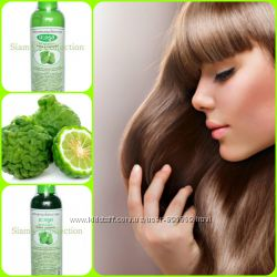 Шампунь для волос с бергамотом